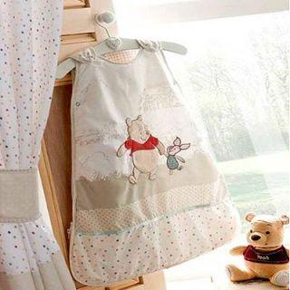 Disney Winnie Puuh Baby Schlafsack   Pooh And Friends   1,5 Tog   0
