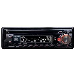 Scott MCX 32 Autoradio USB CD MP3 Radio SD