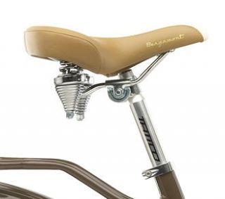 Wirklich sehr schickes, neues City Fahrrad, mit Retro Design Elementen