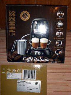 Princess Caffe Italiano baugleich mit Petra KM 42.17 NEU!!