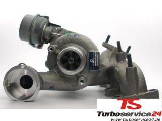 Ford Galaxy 1.9 TDI Turbolader Turbocharger 96KW 131PS 110KW 150PS BTB