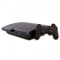 Sony Playstation 3 Slim 320GB CECH 3004B SpielKonsole PS3 Aktuellstes