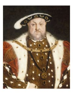 King Henry VIII Posters