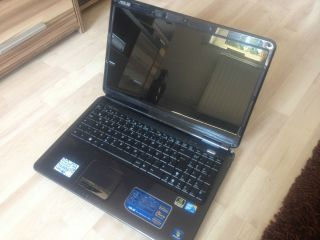 X66IC Pro 66IC Laptop Notebook 4GB Ram 320GB NP 699 inkl Windows 7