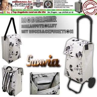 Einkaufstrolley Trolley Einkaufswagen City Shopper (Super Verarbeitung