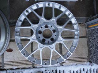 BBS RS 710 8,5Jx18 2 TEILIG ET 32 5 x 112LK VW AUDI MERCEDES