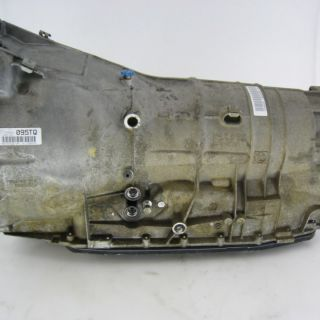 Automatic transmission, Getriebe   BMW X3 E83 3.0D