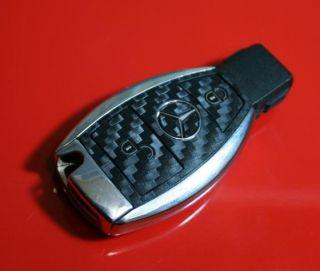 007 Mercedes C W204 CLK W209 CLS AMG Brabus Schlüsseldekor