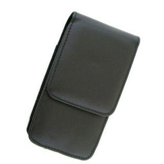 Tasche zu LG P990 Optimus Speed. Schwarz #736 Case/Hülle/Etui