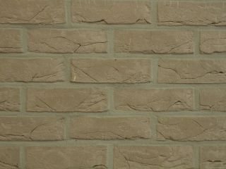 29,11 Euro/m²) Klinker Terra Grigio WDF Handform Verblender Ziegel