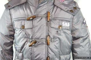 by Kanz Sons and Daughters Winterjacke Mantel Winter Jacke Annorak