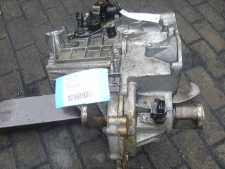 Getriebe / Schaltgetriebe KIA Picanto (BA) 1.1 48 kW