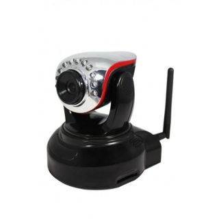 WANSVIEW Mega Pixel IP Camera (NC 536MW) +NCH 532MW for Outside    UK