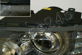 Land Rover Range Rover L322 MOPF 10/2010  Scheinwerfer Xenon links
