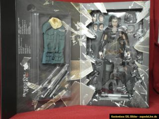 Resident Evil Afterlife Hot Toys Figur 1/6 Scale 12 Figure Milla
