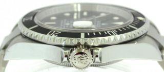 Rolex Submariner Date Ref.16610 Rehhaut Gravur Box und Papiere Mai
