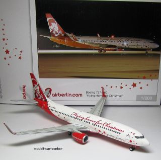 Wings 555364 Air Berlin Boeing 737 800 Flying home for Christmas 1 200