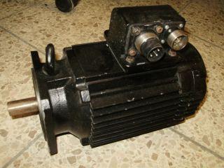 SEW Servomotor Elektromotor 3~ Permanent Magnet Motor 3000nN /min