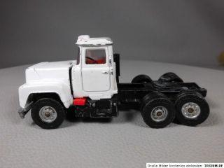 Mack Truck Corgi Toys US Truck LKW Modellauto nur Zugmaschine
