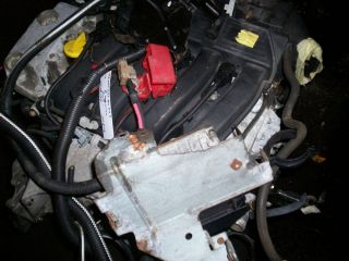 Motor Renault Laguna / B56 F4P760 1,8 / 88 kw