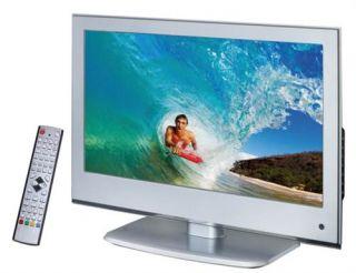 47cm LCD LED Fernseher TV DVD Spieler DVB T 1366 x 768 Pixel USB HDMI