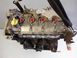 Renault Laguna 2 II F4P 770 Motor Engine 1,8 16V 88kW/120PS