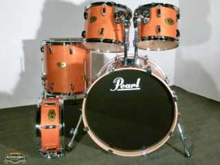 Yamaha Stage Custom Birch Drumset o. Hardware / Schlagzeug Batteria
