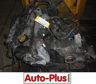 Ottomotor Motor Renault Espace III 2,0 JE0A F3R768