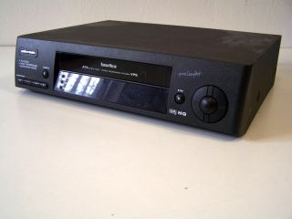 UNIVERSUM VR768 Videorecorder Show View VHS Video Recorder Player