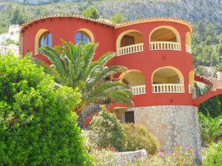 Calpe   Costa Blanca   Spanien   Ferienhaus