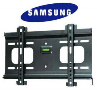 Fits UE32D4000NW SAMSUNG 32 ULTRA SLIM TV BRACKET WALL MOUNT IDEAL