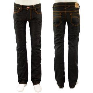 Herren Diesel Jeans Thanaz Wash M56 0RM56 schwarz