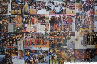 KELLY FAMILY POSTER SAMMLUNG CLIPPINGS COLLECTION BERICHTE 67 TEILE