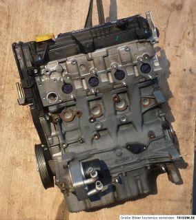 Fiat Bravo Stilo 1,9 MultiJet JTD Motor _ 192A8000 _ 120PS mit