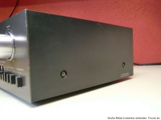 Technics SU 7700K XG Stereo Integrated Amplifier technics su 7700k