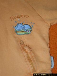 Jacky Jacke mit Kaputze Pulli Größe 74 TOP!! XXL Fotos Baby Jungen