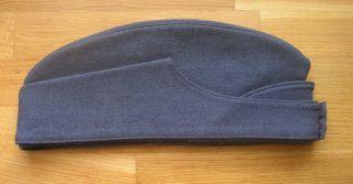 Komplette Uniform des Obersten RAF   Jacke, Hose, Schiffchen   1944
