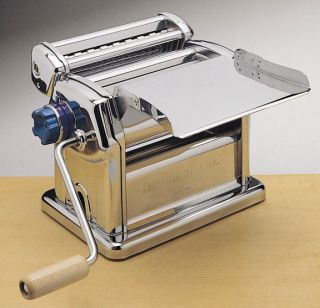 R220 RESTAURANT MANUELL NUDELMASCHINE PASTA MACHINE A PATES MANUAL R