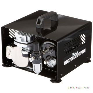 Revell Airbrush 39138   Kompressor Master Class