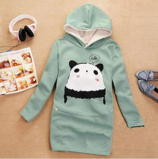 New Cute Japanese Japan Korean Teddy Panda Bear Bunny Top Shirt