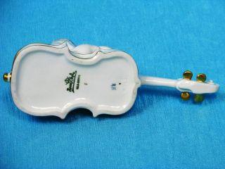 Rosenthal Cellist Ferdinand Liebermann Figur Figure Figurine um 1910