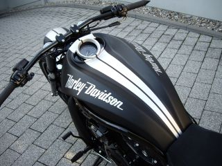 Harley Davidson Night Rod Special VRSCDX 2011, 1900 Km