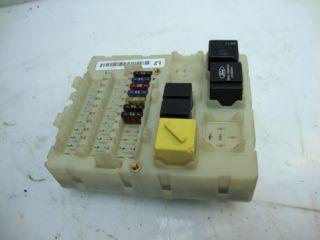 Sicherungskasten m.Relais Ford Focus 1.8i Bj.2001 gbr