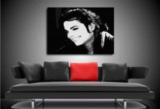 Leinwandbild Michael Jackson Kunstdrucke, Wandbilder, Gemälde
