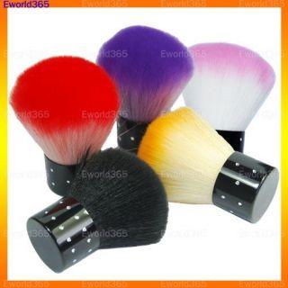 New Face Loose Powder Foundation Makeup Blush Brush