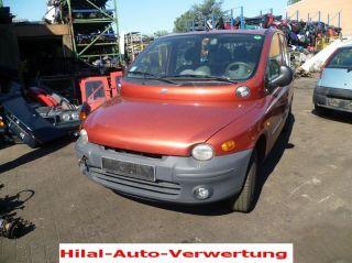 Fiat Multipla 1,6 EZ00 Aschenbecher Ascher vorne