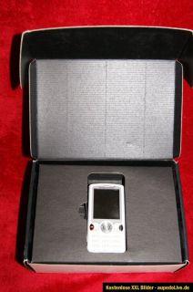 Sony Ericsson Walkman W810i   Weiss (Ohne Simlock) Handy