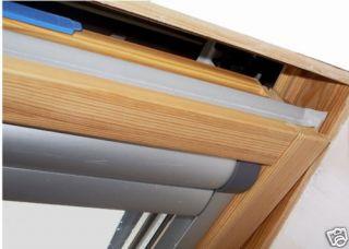 Bramac/Roto Dachfenster Dichtung, Ersatzteil, Typ 847