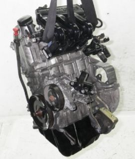 SMART Cabrio MC01 0.6 Motor Engine M160.920 M160920 40Kw 55PS