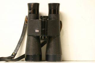 Leica trinovid fernglas ba schwarz absolut neuwertig linsen